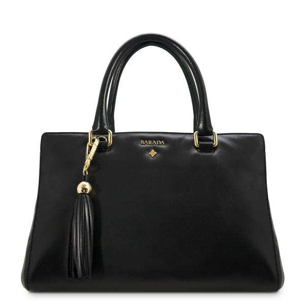 MediumTote Lady Nada Collection In Nappa Leather