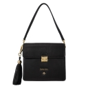 Shoulder bag Astrea Collection In Nappa Leather
