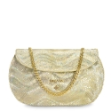 Clutch Bag Lady Rowena Collection in Lamb Skin
