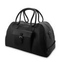 Bolso de viaje Barada en color Negro