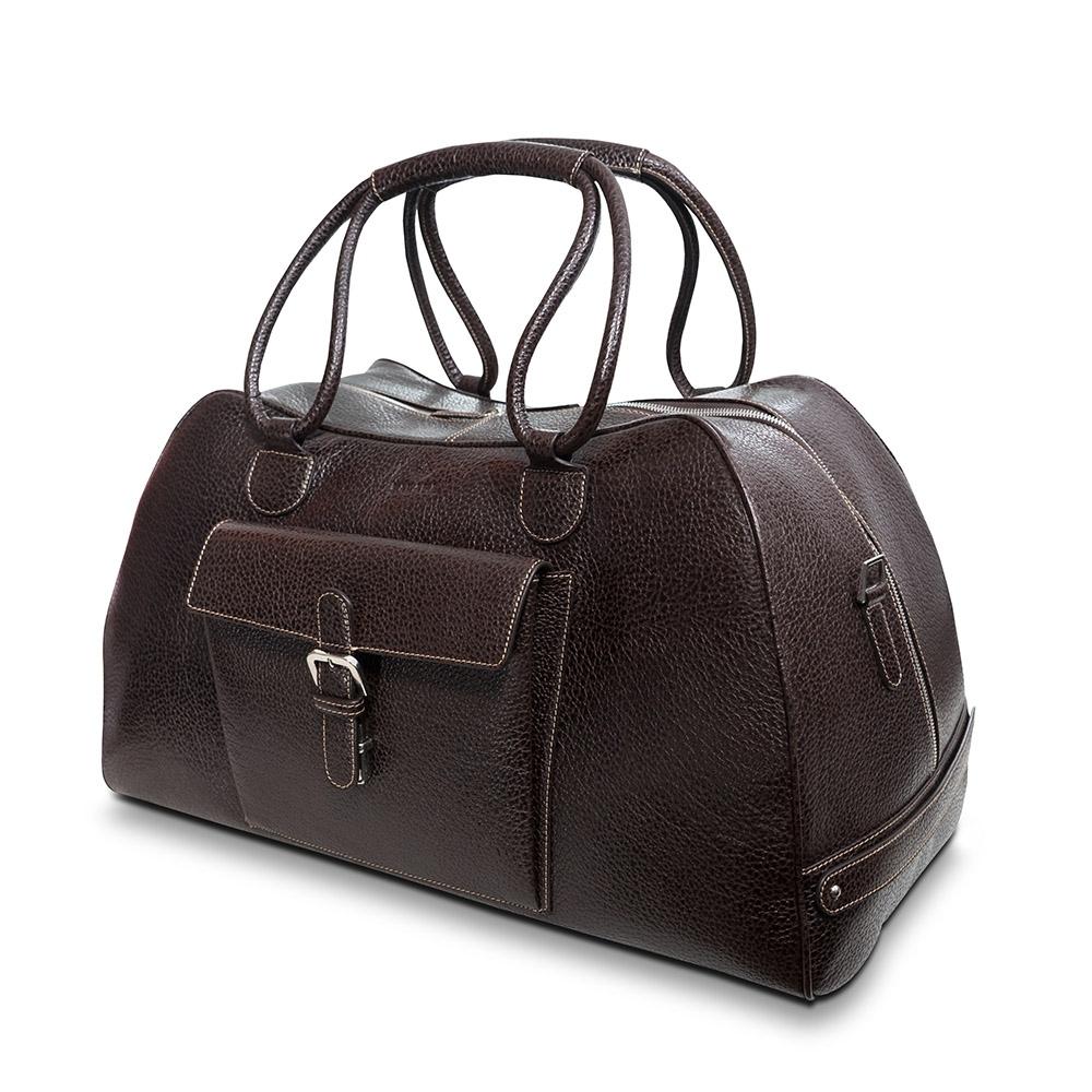 Bolso de viaje Barada en color Marrón