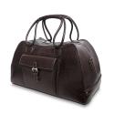 Barada Travel Bag in Brown colour