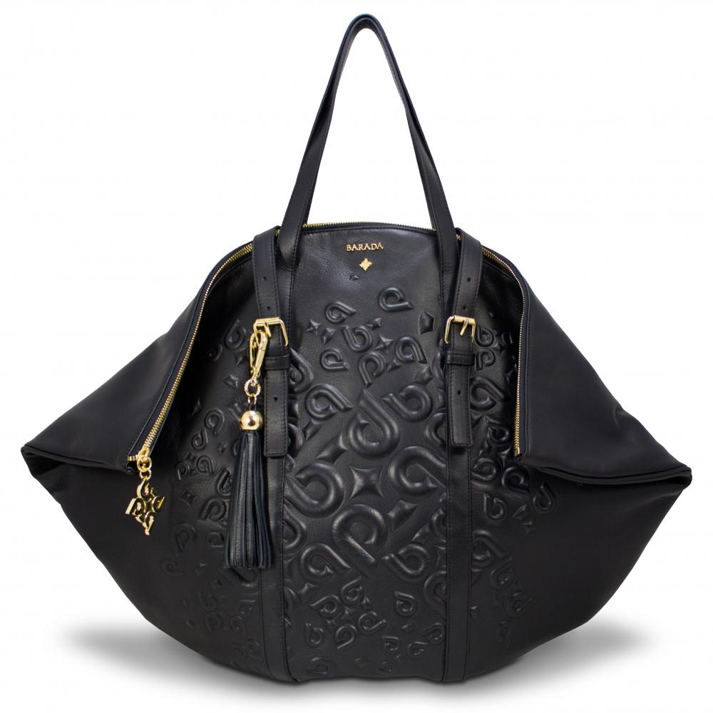 Rocio Bag in Black