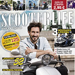 Barada Bags, press release in Scooter Live Magazine